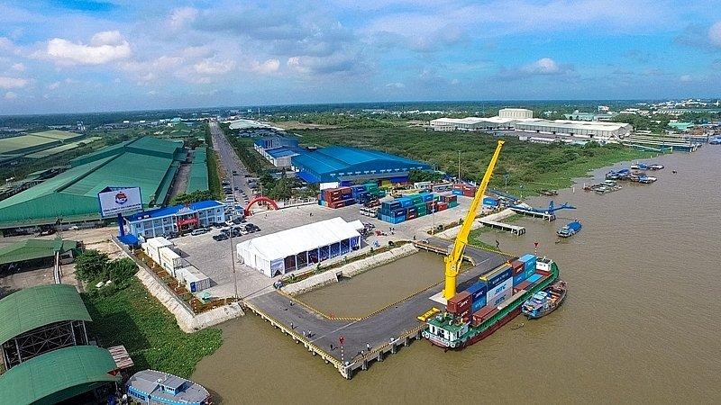 Phòng ngừa, ứng phó sự cố tràn dầu cho cảng thuỷ nội địa