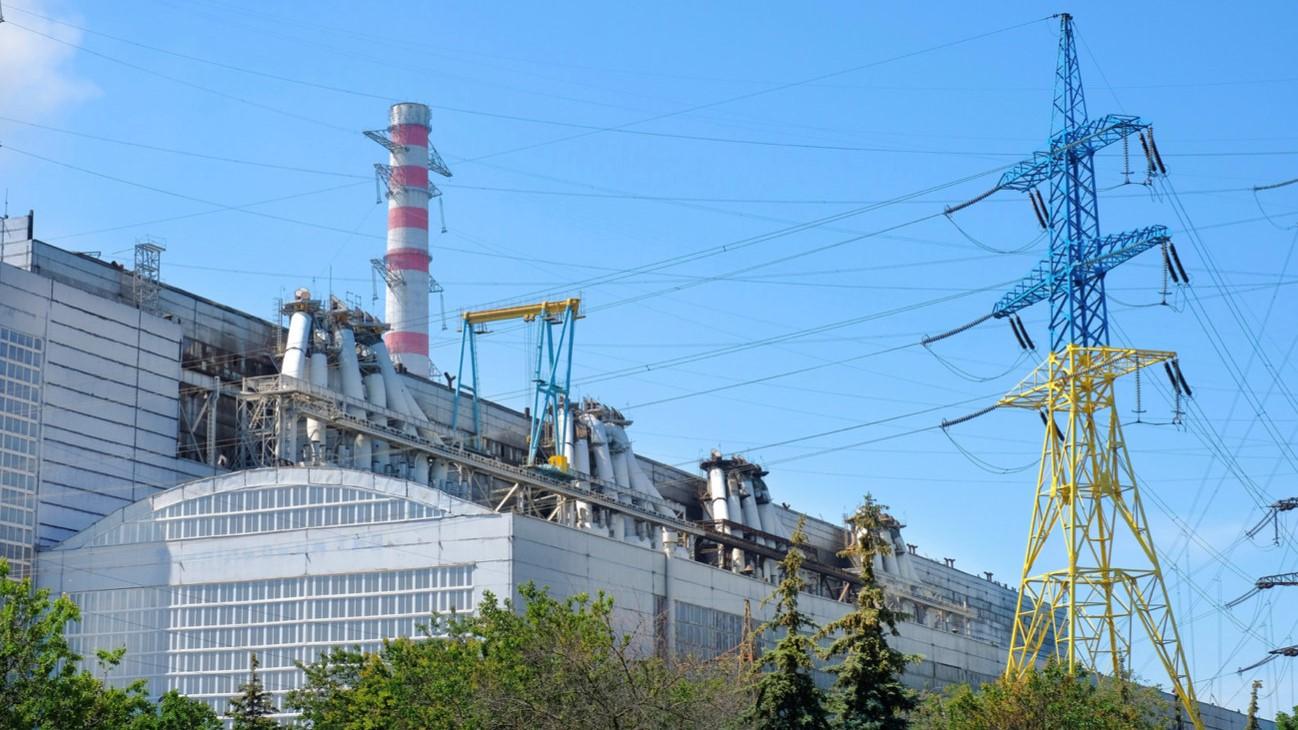 Phòng ngừa, ứng phó sự cố tràn dầu cho nhà máy nhiệt điện