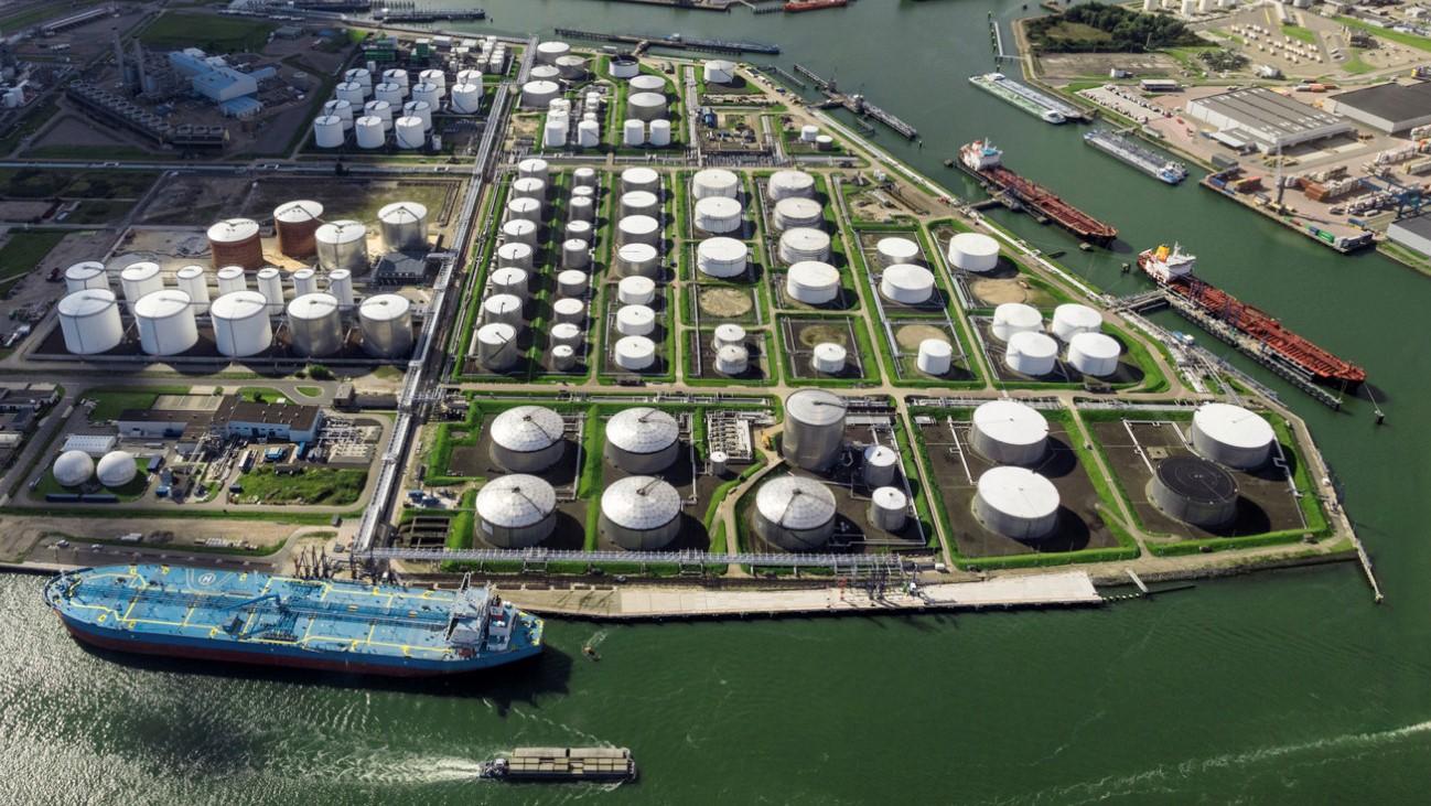 Phòng ngừa, ứng phó sự cố tràn dầu cho kho cảng xăng dầu