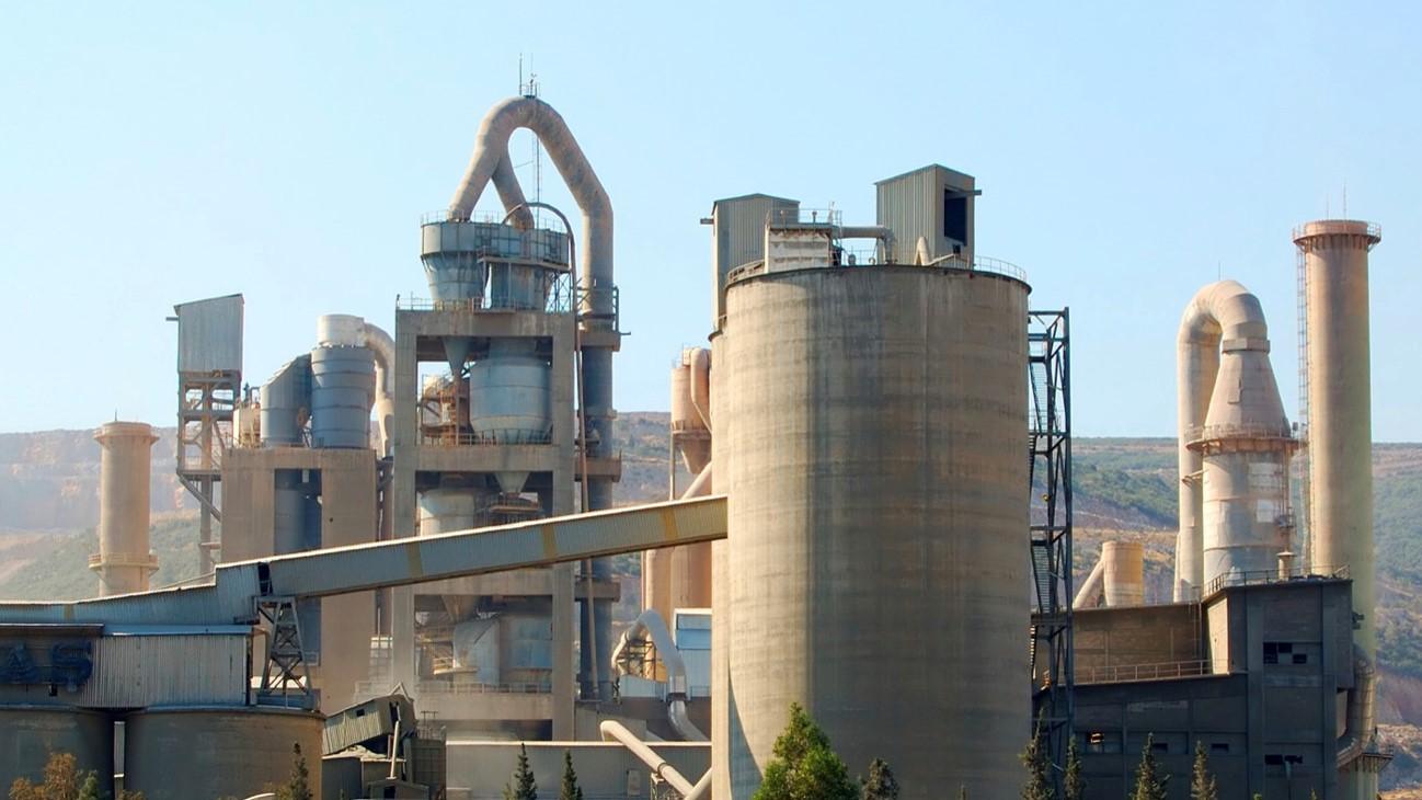 Phòng ngừa, ứng phó sự cố hoá chất cho nhà máy xi măng