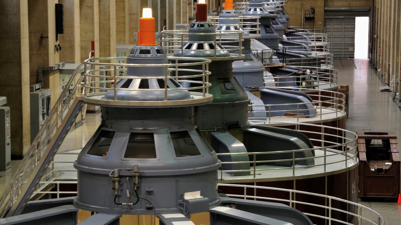 Phòng ngừa, ứng phó sự cố hoá chất cho nhà máy thuỷ điện