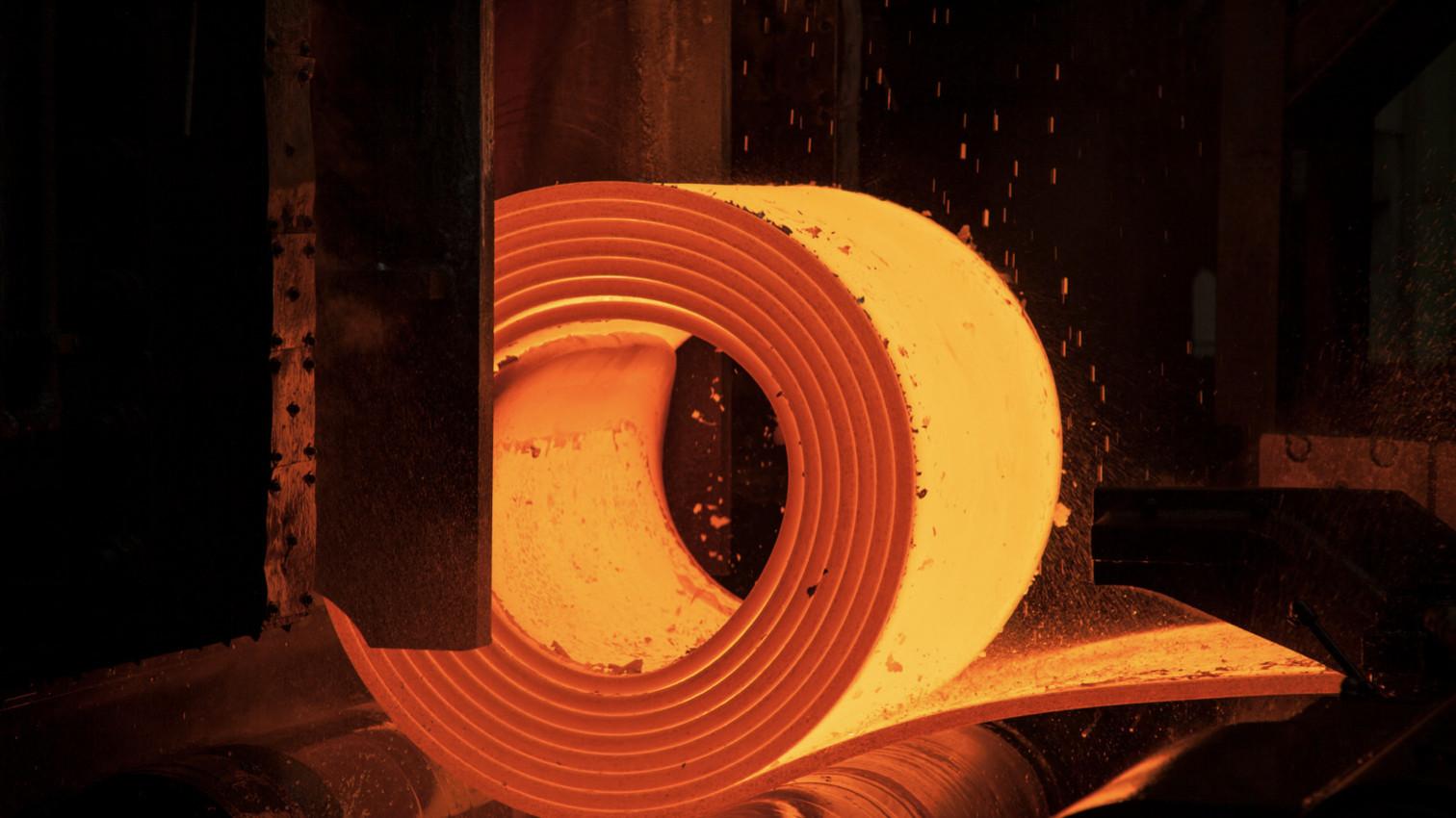 Phòng ngừa, ứng phó sự cố hoá chất cho nhà máy luyện thép