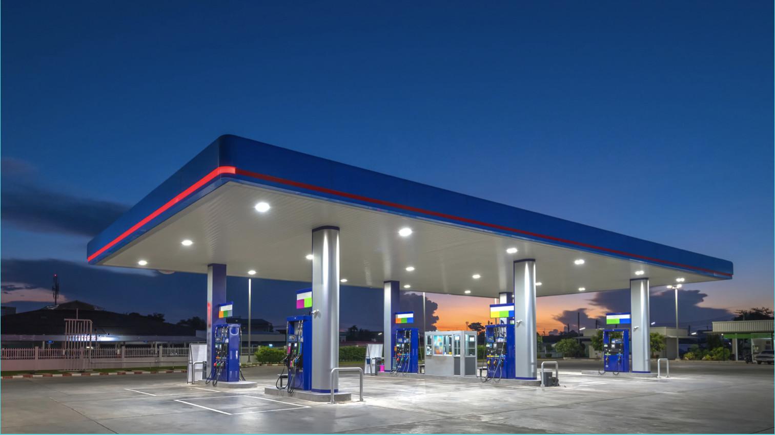 Phòng ngừa, ứng phó sự cố tràn dầu cho cửa hàng kinh doanh xăng dầu